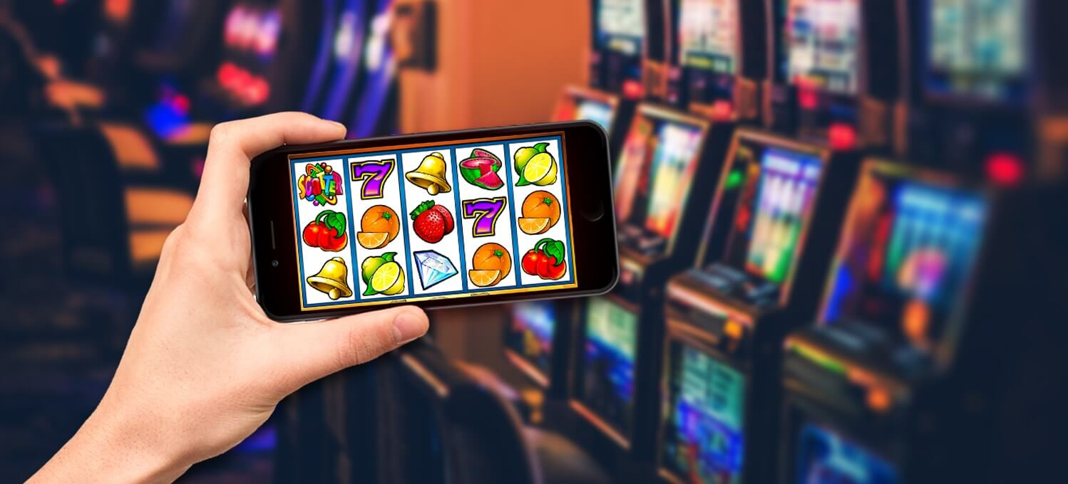 Game Judi Slot Online Mobile Android Terbaik